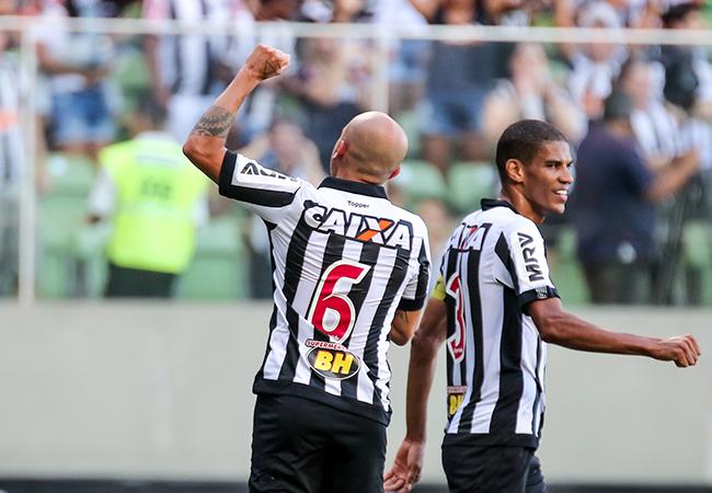 Atlético supera URT e é semifinalista do Mineiro Sicoob