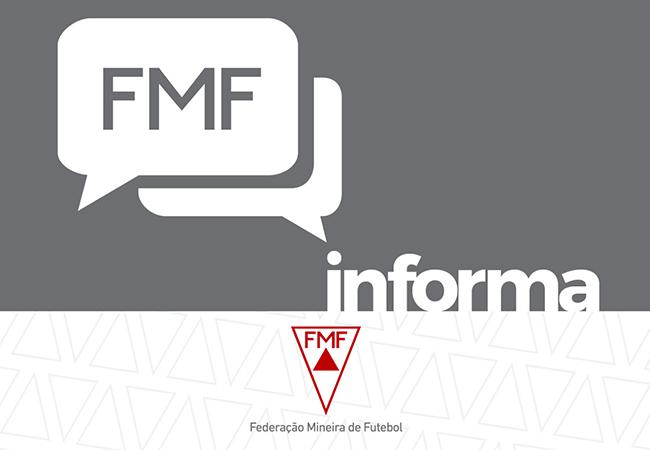 Edital de participação – Segunda Divisão Mineira