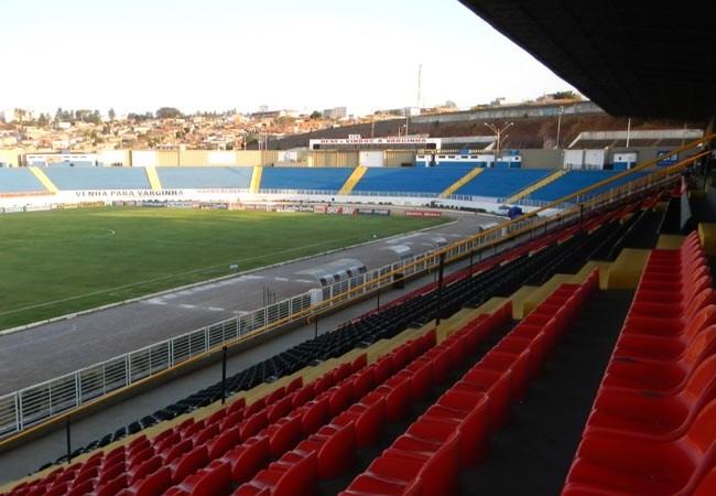 Série B - Boa faz promoção de ingressos contra Coritiba