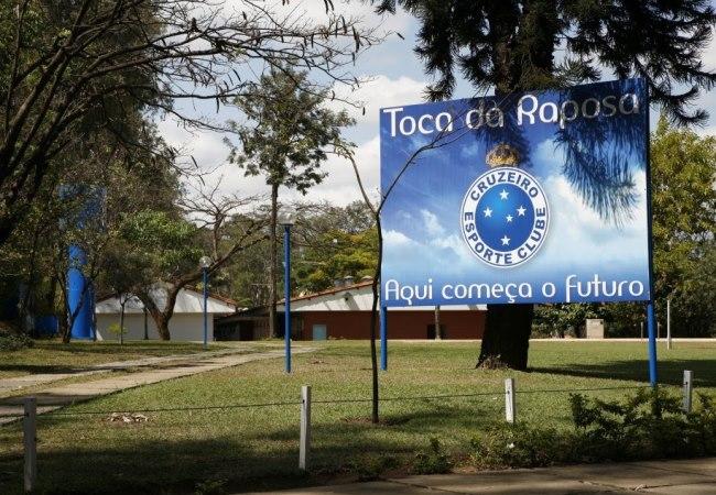 Cruzeiro e Toca I marcam presença na Taça BH