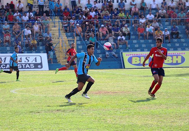 Rodada 2 movimenta fim de semana na Segunda Divisão