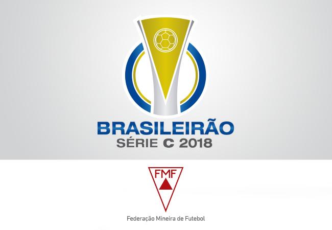 Mineiros se despedem da Série C do Brasileirão
