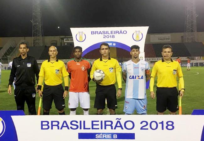 Com gol no fim, Boa supera Londrina em Varginha
