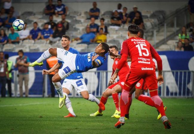 Mineiros não avançam na Série A do Brasileiro