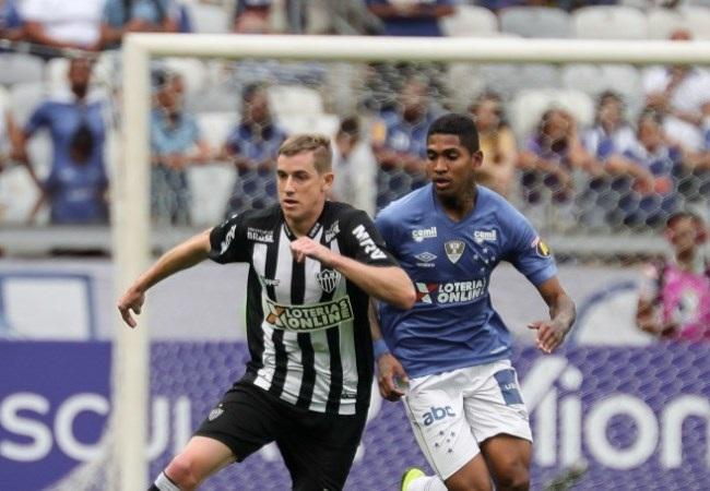 Clássico Mineiro acaba sem gols