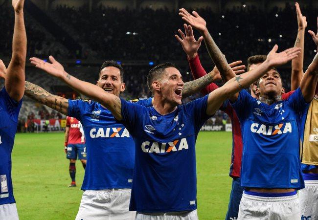 Libertadores: Cruzeiro encara o Boca na Argentina