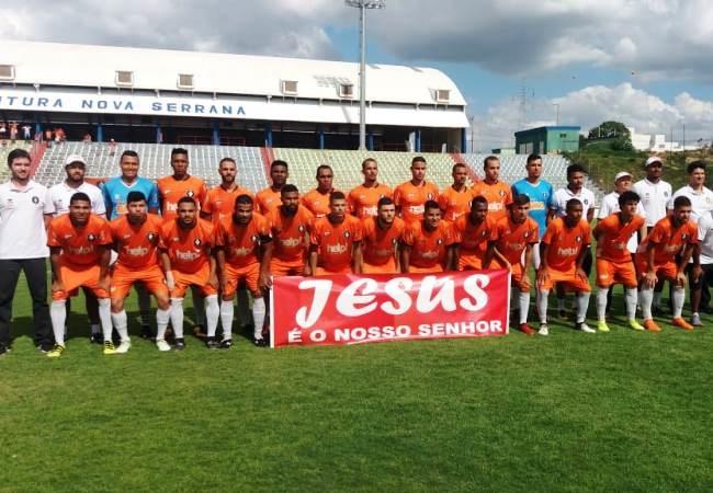 Coimbra enfrenta o Athletic na final da Segunda Divisão