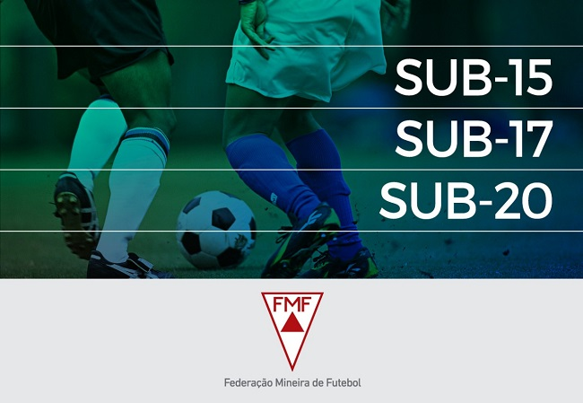 Campeonatos de base definidos para 2019