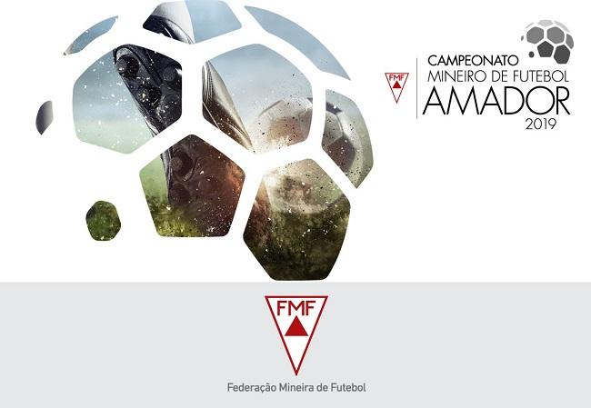 Confira os participantes do 1º Campeonato Mineiro de Futebol Amador