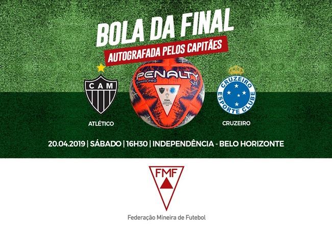 JOGO DA RODADA - Atlético x Cruzeiro