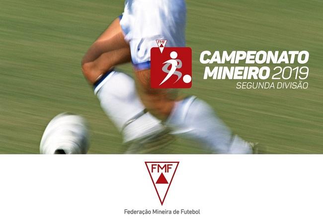 Vai começar a Segunda Divisão 2019