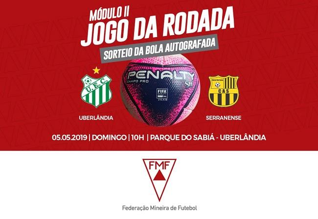 JOGO DA RODADA - Coimbra x Nacional