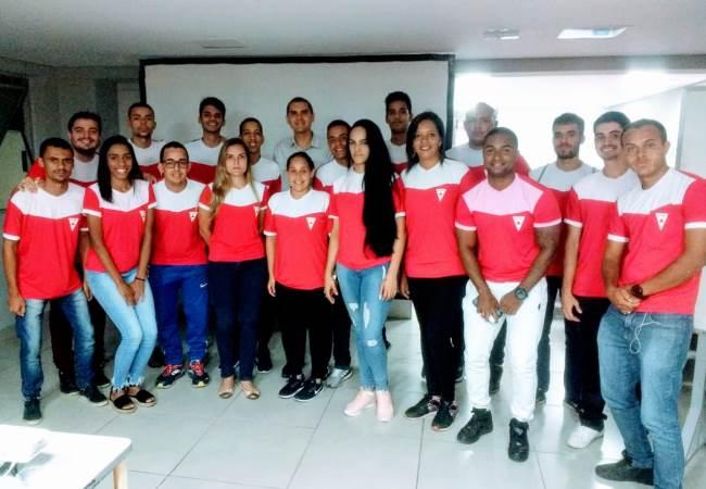 Escola de arbitragem recebe palestra de Ricardo Marques Ribeiro