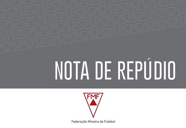 COMUNICADO FUTEBOL AMADOR