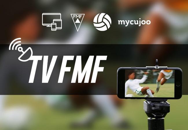 Assista aos jogos do futebol mineiro online