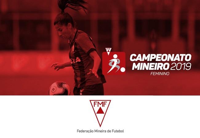 Vai começar o Mineiro Feminino 2019
