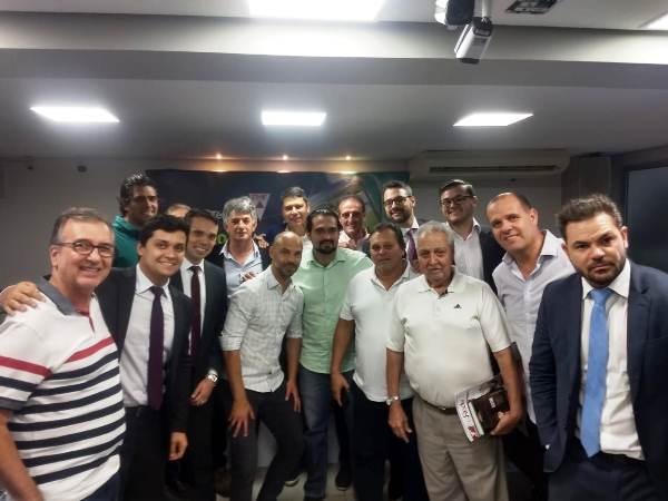 Definido o Campeonato Mineiro Sicoob 2020!