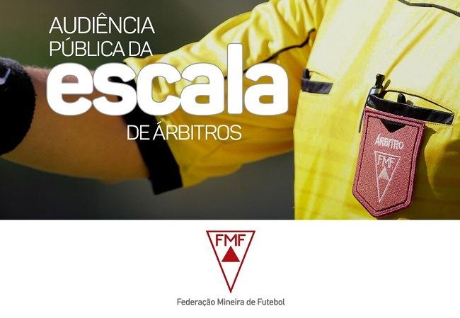 Audiência Pública arbitragem: Mineiro Sicoob 2020