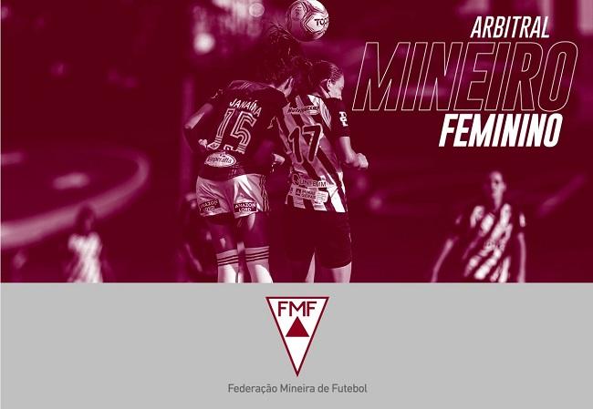 Definido o Campeonato Mineiro Feminino 2021